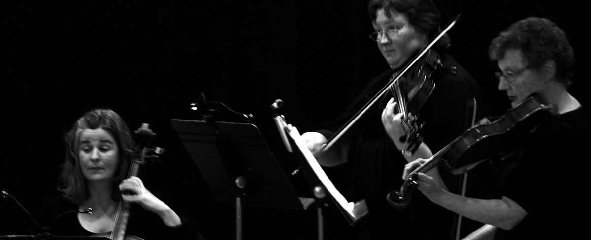 Castlemaine Chamber Players